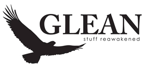Glean Columbus upcycling businesses sustainabile Ohio