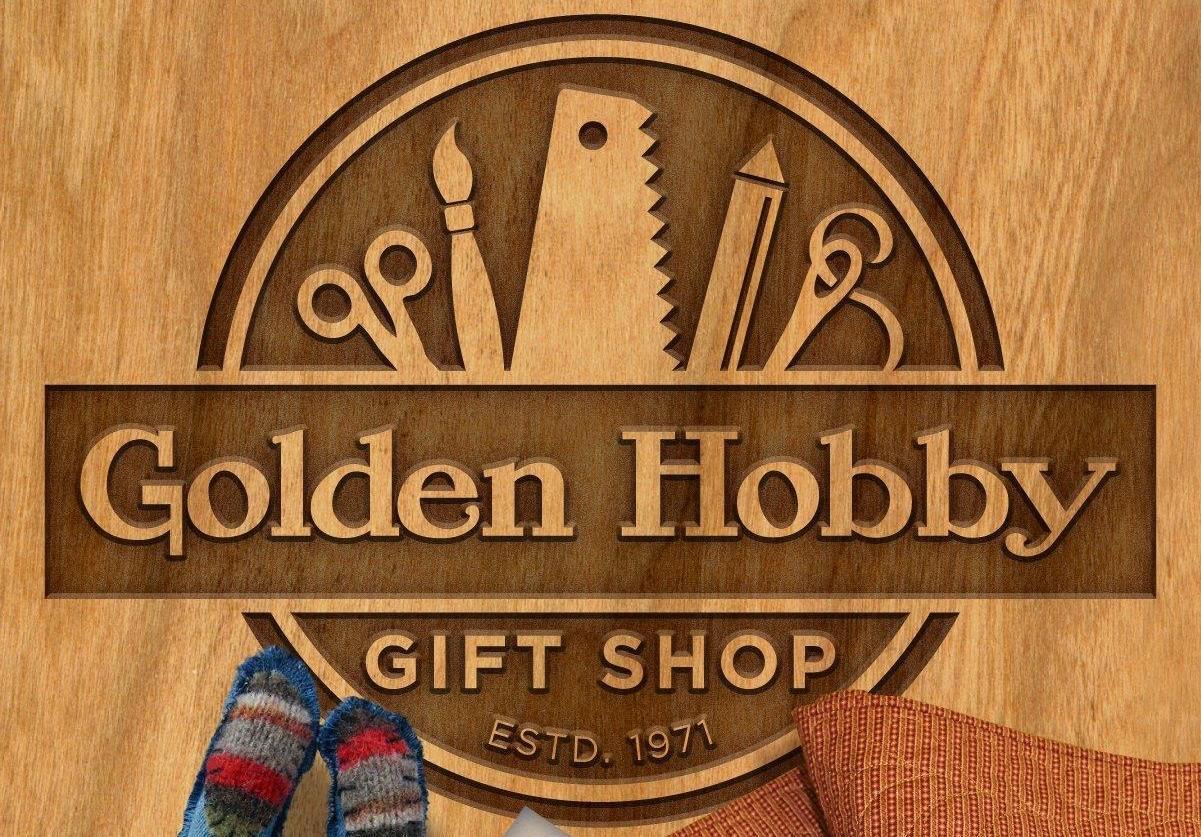 columbus upcycling business golden hobby shop ohio sustainability